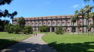 2 - Napoli, Reggia di Capodimonte