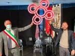 2 - Procida, Capitale Italiana della Cultura 2022 - Il sindaco Ambrosino e il direttore Riitano