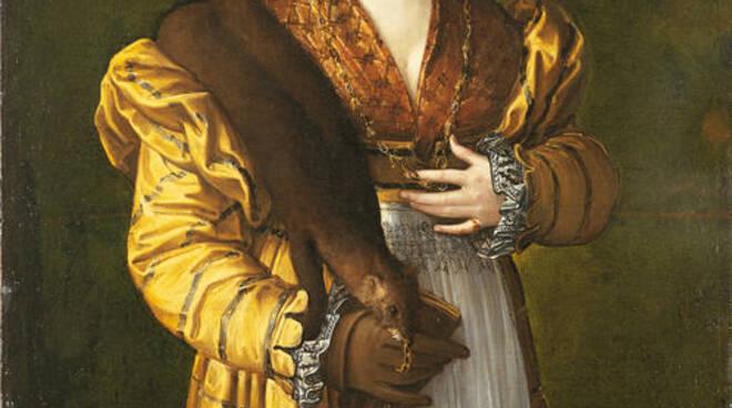 3 - Parmigianino, Antea