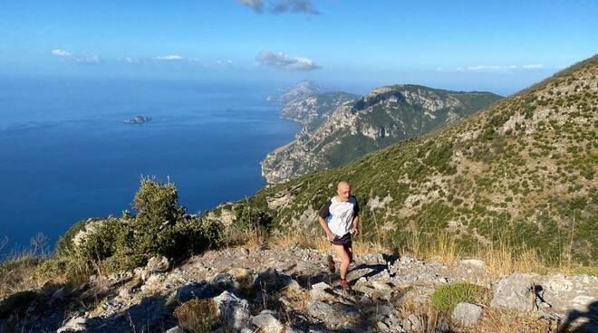 Amalfi Positano UltraTrail