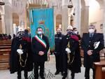 Anche Vico Equense celebra San Sebastiano, patrono della Polizia Locale