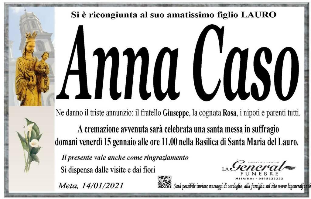Anna Caso