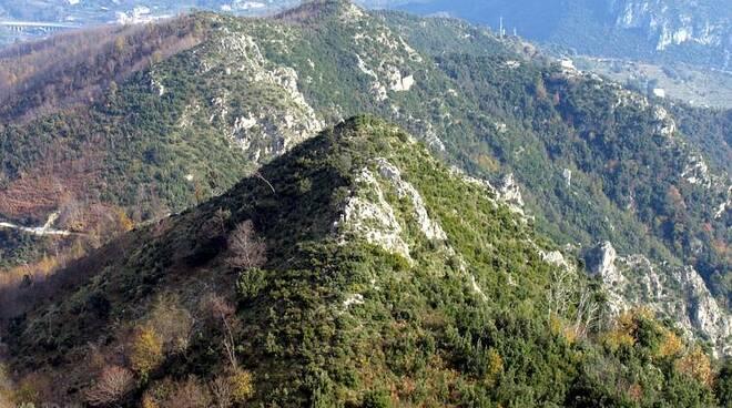 Apprensione per un disperso sui Monti Lattari, ritrovato nei pressi del Santuario sull'Avvocata
