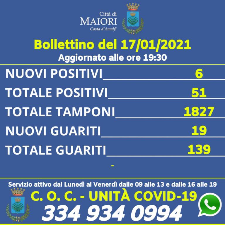 Bollettino Maiori