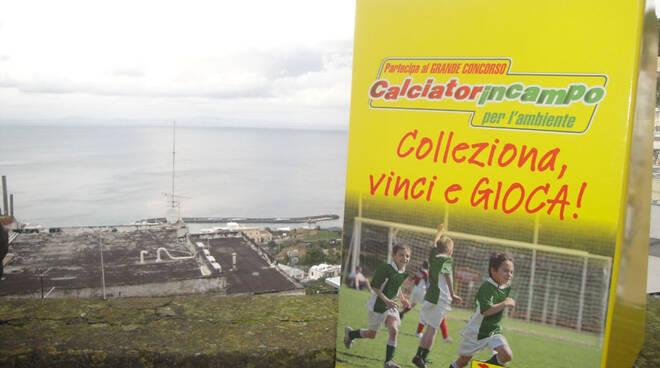 Calcio. A Capri l'evento con scambio di figurine per festeggiare i sessant'anni della raccolta più amata dagli italiani