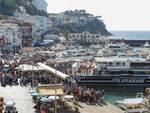 Capri, corse tagliate fino al 50%: la denuncia dei pendolari