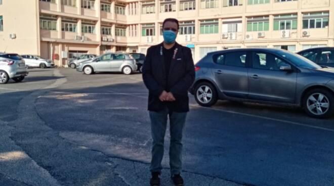 ASL Salerno: il Cav. N. H. don Attilio De Lisa nell'anno 2021 rivendicherà per via legale tutti i diritti tolti e subiti con abuso di potere da più di due anni presso la Direzione Sanitaria del Presidio Ospedaliero dell'Immacolata di Sapri