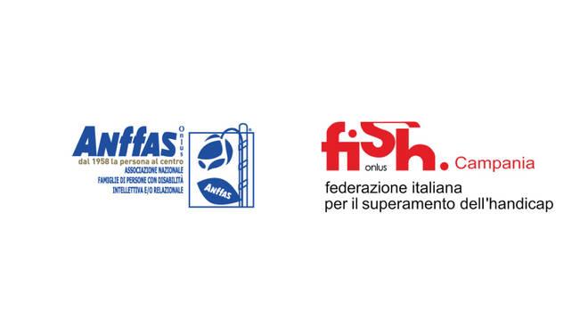 Accolta la richiesta, di Fish Campania e Anffas Campania, del piano di vaccinazione per le persone con disabilità e dei loro accompagnatori