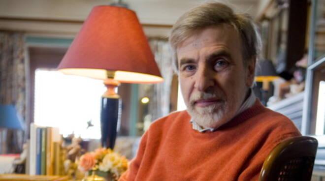 Buon Compleanno per sempre al Maestro Marcello D\'Orta