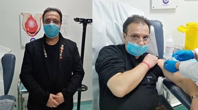 CISL FP OPI ASL Salerno-Regione Campania: il Cav. N. H. don Attilio De Lisa è assicurato nell'anno 2021 per le responsabilità  sia RC Colpa Grave ambito Sanitario che RC Patrimoniale colpa grave amministrativa