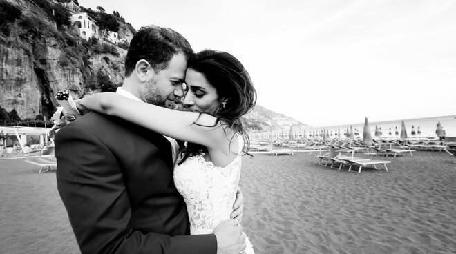Matrimoni senza confini in Costiera Amalfitana; quando l'amore non ha confini e vincoli di etnia, orientamento sessuale e religioso