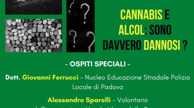 Alcol e Cannabis: Sono Davvero Dannosi?