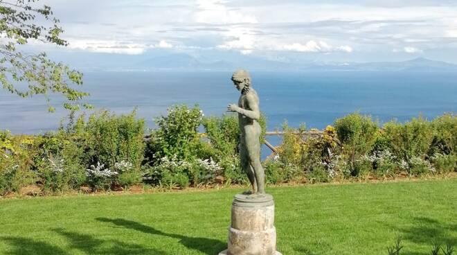 Klingsors magischer Garten ist gefunden! Villa Rufolo e Richiard Wagner