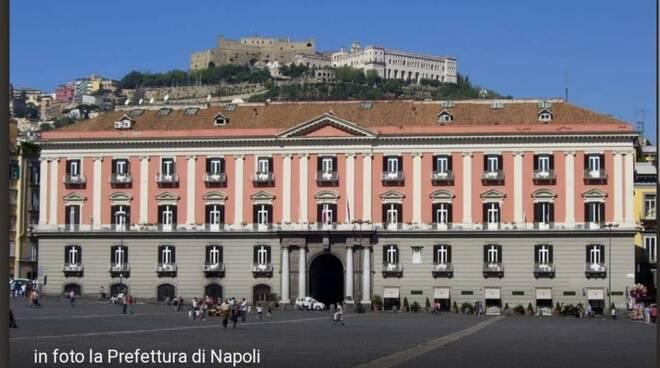 Giornata della Memoria in Prefettura a Napoli anche cittadini di Vico Equense