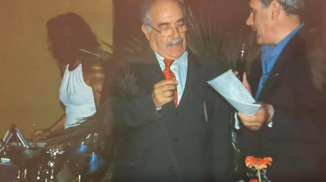 Addio Giuseppe De Vita, Cantore del Cilento