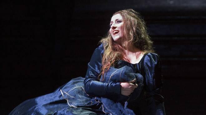 Passeggiate amorose da Napoli a Parigi con  il soprano Maria Grazia Schiavo