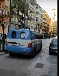 Castellammare di Stabia: allarme bomba negli uffici delle Poste