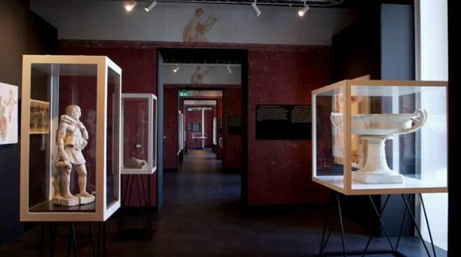 Castellammare di Stabia, Museo Libero D'Orsi