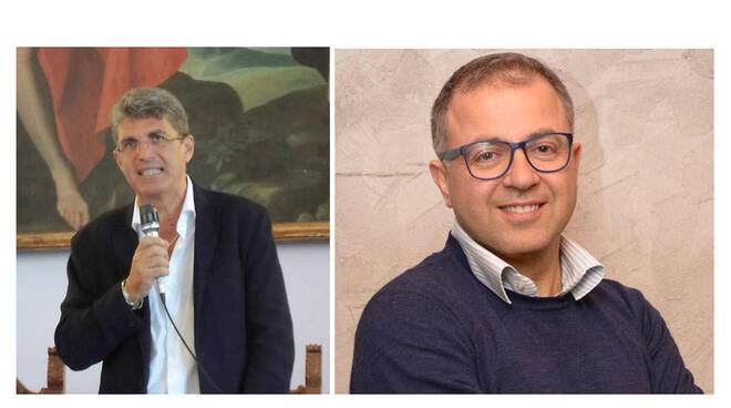 Cava de' Tirreni, dichiarazione del sindaco Servalli e del vicesindaco Senatore sulle contestazioni mosse a loro carico