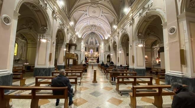 Chiesa Maiori