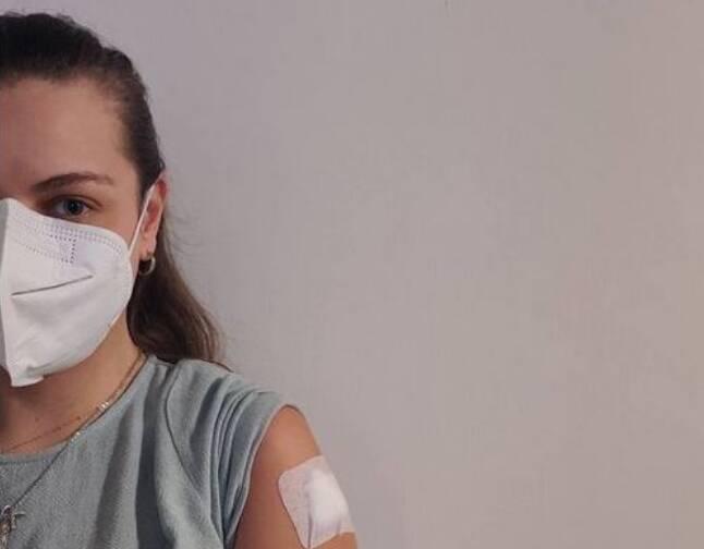 Continua la campagna vaccinale: il primo vaccino anche a Positano!