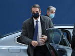 Covid: Premier Grecia chiede certificato vaccinazione Ue