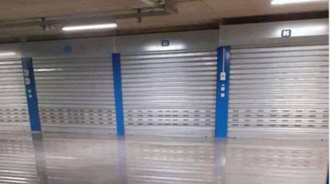 garage fornillo