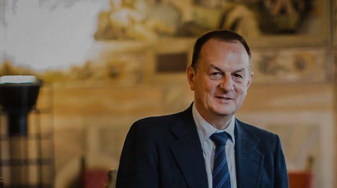 Giuseppe Cuomo sindaco di Sorrento