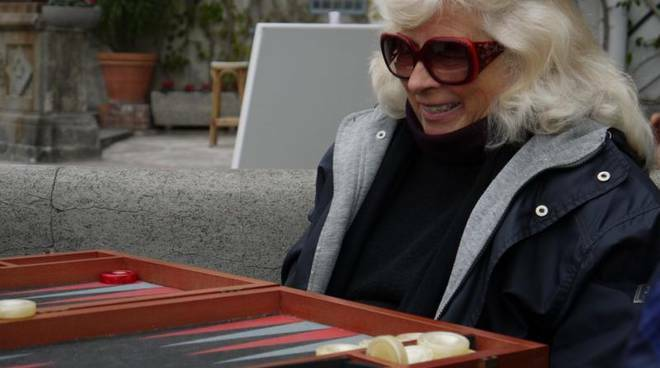 Gloria Hansen