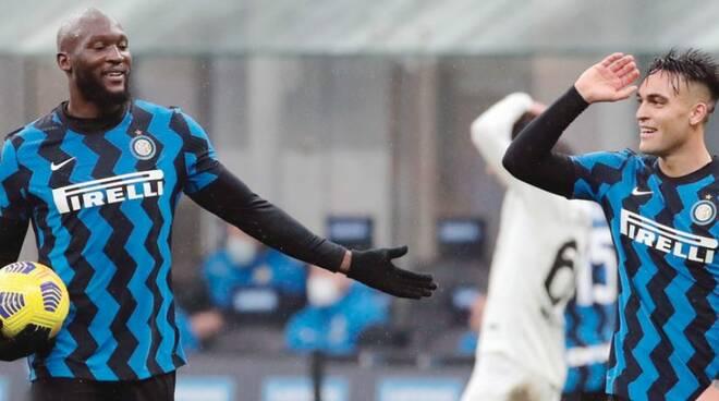 Inter -Crotone  Stroppa ci proveremo Nerazzurri e rossoblu in campo alle ore 12.30