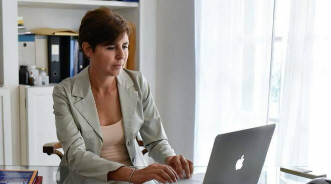 """La senatrice La Mura M5S sulle ultime vicende del Sarno:""""Importante il coinvolgimento dei cittadini"""""""