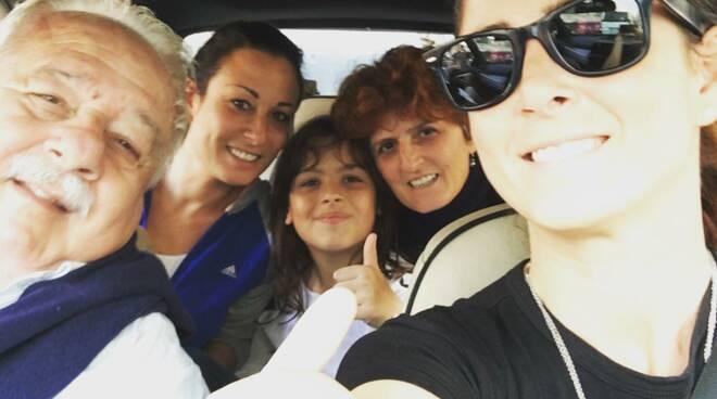 La Torre Massa Lubrense family