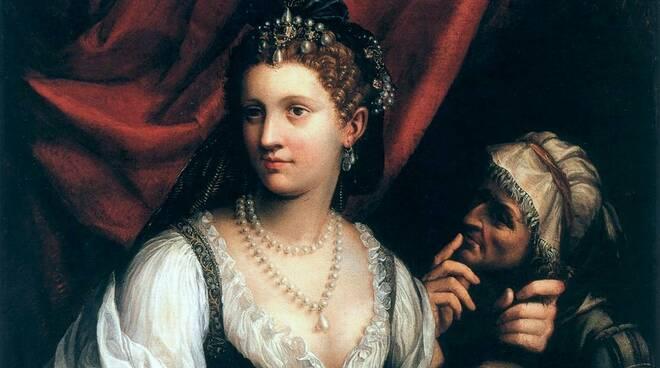 Le Signore dell'Arte. Storie di donne tra '500 e '600
