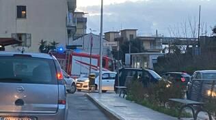 Maltempo: palo pericolante a causa del forte vento: strada tra Castellammare di Stabia e Gragnano chiusa