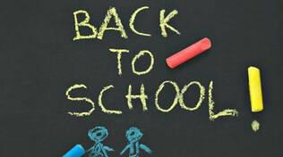 Massa Lubrense, dal 25 gennaio riaprono scuola dell'infanzia, nido e scuola primaria