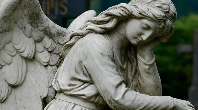 Massa Lubrense piange la scomparsa di Giuseppina Greco, vedova Catuogno