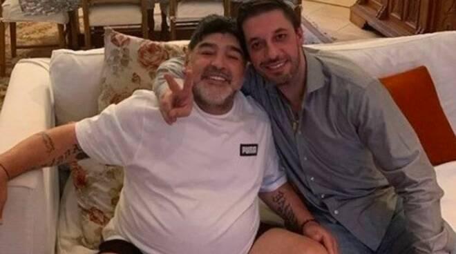 Matías Morla potrà accedere al fascicolo sulla morte di Diego Maradona -Soddisfatte le tre sorelle del Pibe De oro