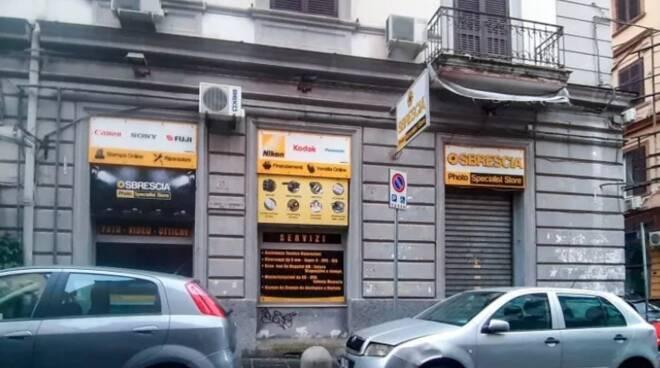Napoli, crisi: si suicida Umberto Sbrescia professionista della fotografia