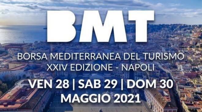 Napoli, rinvio per la Borsa Mediterranea del Turismo, in programma alla Mostra d'Oltremare dal 28 al 30 maggio