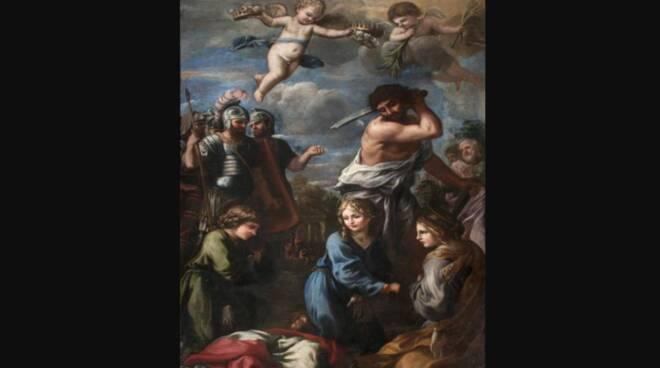 Oggi la Chiesa festeggia i Santi Mario, Marta, Abaco e Audiface