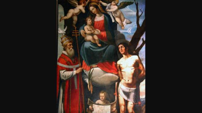 Oggi la Chiesa festeggia i Santi Sebastiano e Fabiano