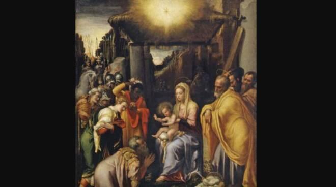 Oggi la Chiesa festeggia l'Epifania del Signore