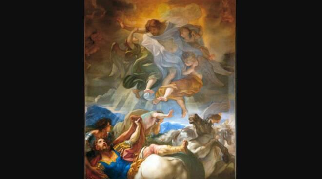 Oggi la Chiesa festeggia la Conversione di San Paolo Apostolo