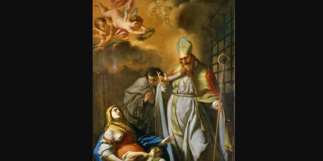 Oggi la Chiesa festeggia San Biagio