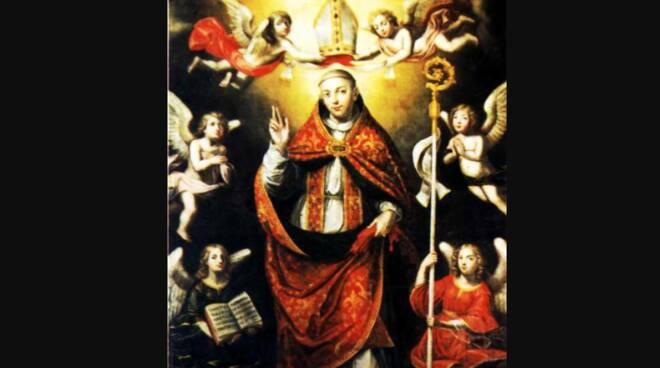 Oggi la Chiesa festeggia San Mauro