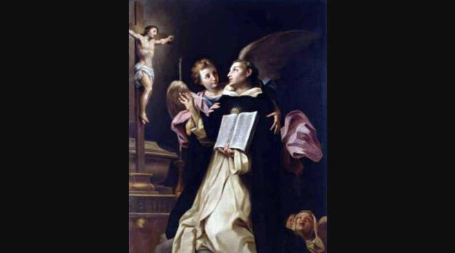 Oggi la Chiesa festeggia San Tommaso d'Aquino