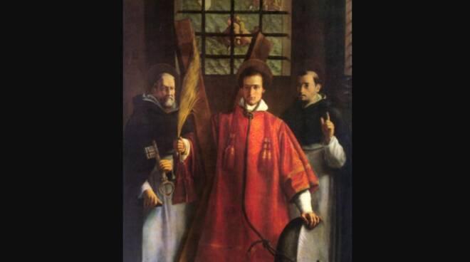 Oggi la Chiesa festeggia San Vincenzo di Saragozza