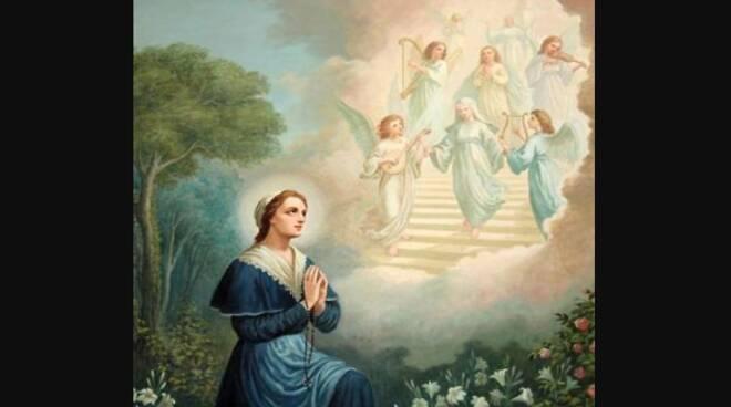 Oggi la Chiesa festeggia Sant' Angela Merici
