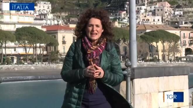 """Oggi Maiori protagonista della rubrica """"Mezzogiorno Italia"""""""