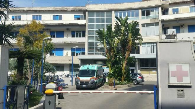 ospedale sorrento